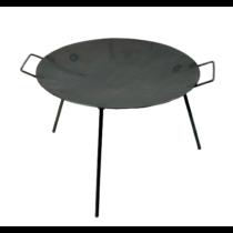 Vas grill tárcsa 45 cm